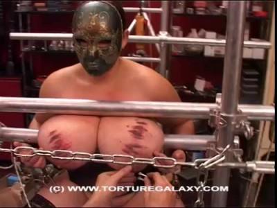 Slave Juggs Torture Galaxy