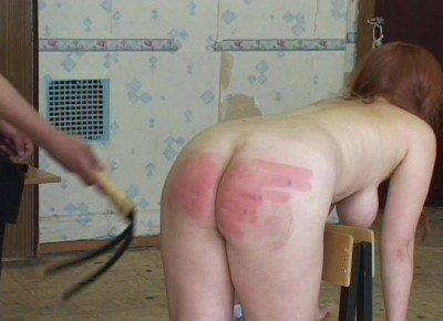 Russian Slaves Vol 75 - Woman Gymnazium For New Russian Epizode 1