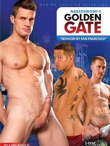 Golden Gate Seduced