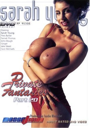 Sarah Young — Private Fantasies 20