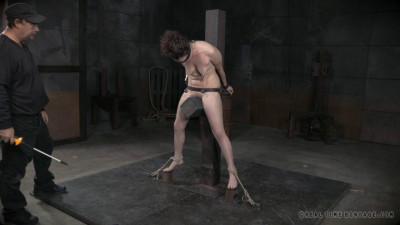 Endza  Bondage Monkey Part 2