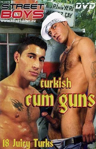 Turkish Cum Guns Part 1.