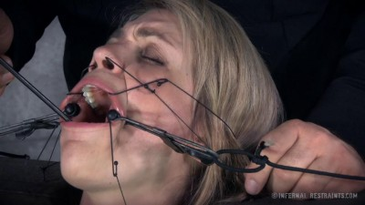 Winnie Rider Likes Pussy Torture.