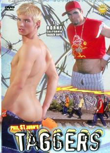[Pacific Sun Entertainment] Taggers Scene #6