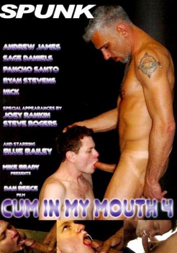 Description Cum In My Mouth 4