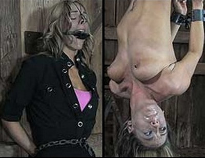 Humiliation Slut Part One Featuring Kali Kane