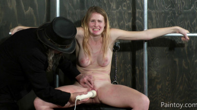 Ashley Lane Raw Pussy Punishment (2015)