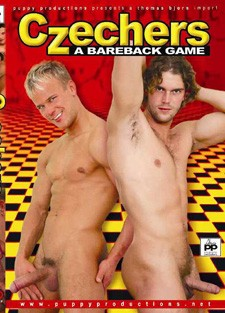 [Puppy Productions] Czechers a bareback game Scene #4