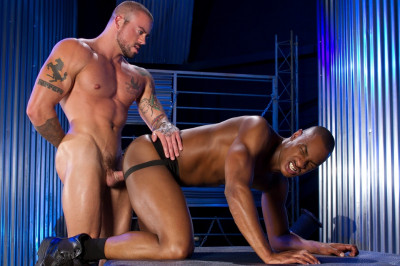 Tyson Tyler, Sean Duran ; site gay full gratuit.