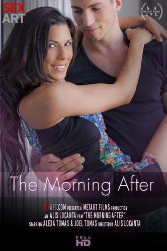 Alexa Tomas, Joel Tomas — The Morning After FullHD 1080p
