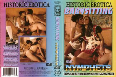 Babysitting Nymphets