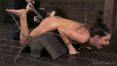 HT Hot Summer – India Summer, Cyd Black – Apr 23, 2014