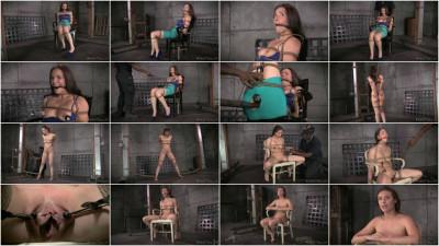 Hardtied – Sep 03, 2014 – Casey Cumming – Casey Calvert – Jack Hammer