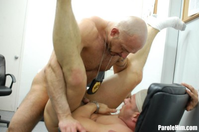 Gangster Pounding - matchrangercom gay male personals...