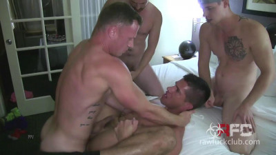 Fuckin' Load Up My Husband Derrick Hanson, Adam Avery, Aarin Asker, Billy Warren (2015)