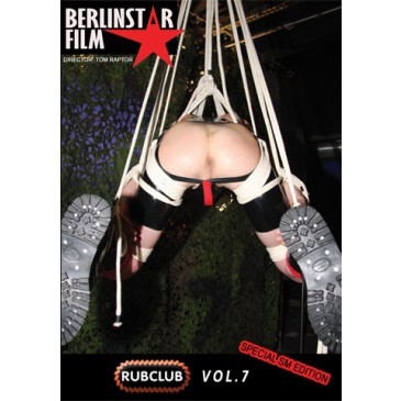 BerlinStar — Rubclub Vol.7