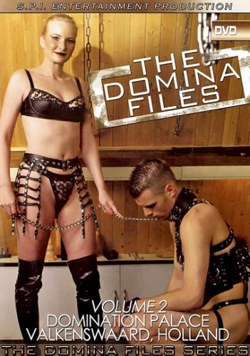 The Domina Files 2 - Domination Palace