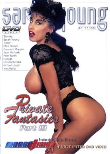 Sarah Young Private Fantasies 19