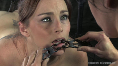 IR – Bella Rossi, Elise Graves – Return Of The Panty Sniffing Perverts – Feb 07, 2014 – HD