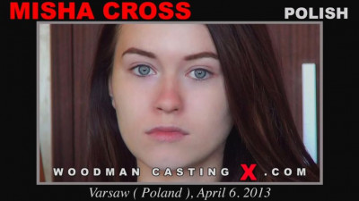 Casting Of Misha Cross