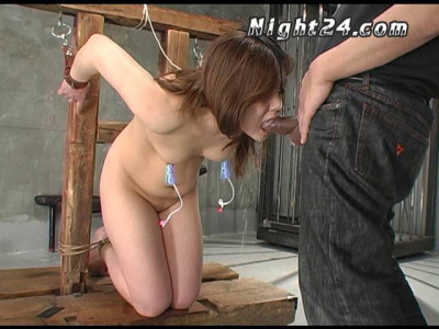 Asian BDSM part 45