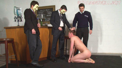 Collection 2017 Best 50 Clips «Gay BDSM Straight Hell 2008».