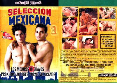 Mecos Films – Seleccion Mexicana (2006)