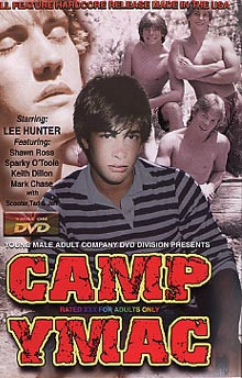 Camp YMAC (1987) , free asian boys lounge!