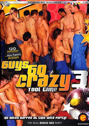 Guys Go Crazy 3 - Tool Time