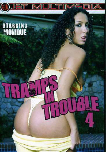 Tramps In Trouble vol 4