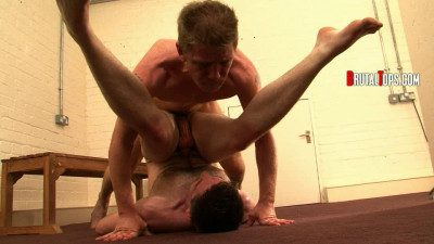 Session 222: Master Derek