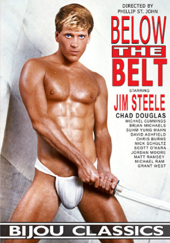 Below The Belt - Jim Steele (1985)