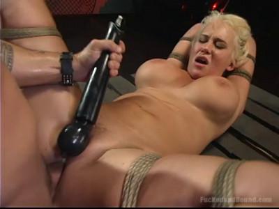 Test Riding Carly Parker Kurt Lockwood Carly Parker – BDSM,Humiliation,Torture HD 720p