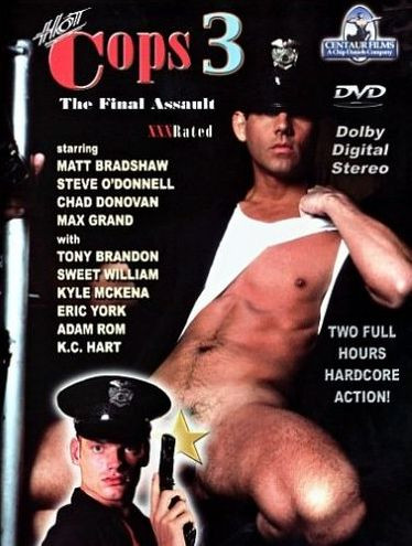Hot Cops 3 - Final Assault