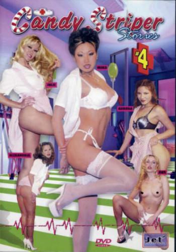 Candy Striper Stories vol 4