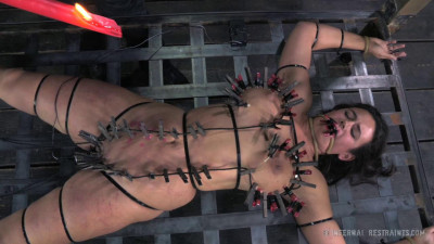 IR - Beat the Brat 2 - Penny Barber, Cyd Black