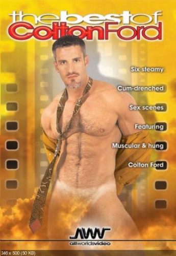 All Worlds Video � The Best Of Colton Ford (2005)