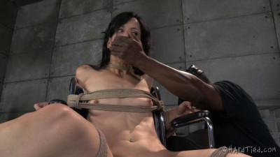 Elise Graves Bondage Therapy (2014)