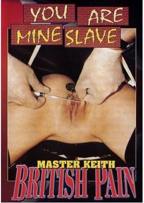 Master Keith - You Are Mine Slave