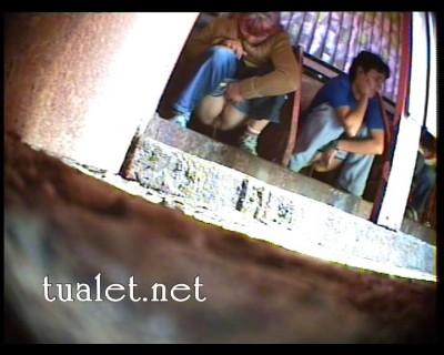 Скрытая камера — сборник 91