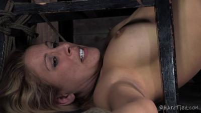Hardtied – Dec 25, 2013 – Bimbo – Cherie DeVille