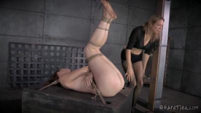 Sensation Slut - Cici Rhodes - Rain Degrey