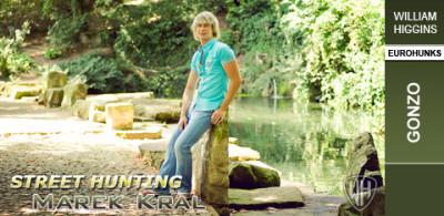 WHiggins - Street Hunting - Marek Kral - Gonzo - 29-08-2012