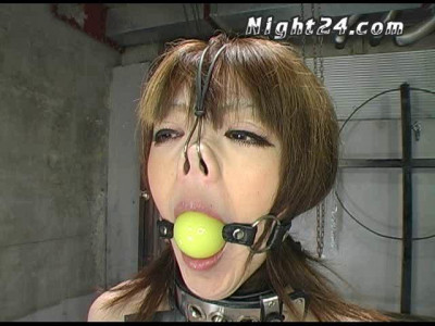 Asian BDSM Part 23