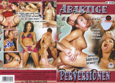 Abartige Perversionen