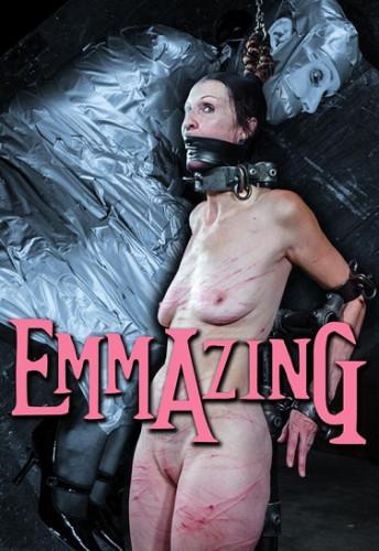 Emmazing BDSM Fuck – Slave Emma