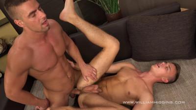 Arny Donan & Filip Cerny Raw (July 2, 2014)