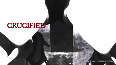IR – Feb 22, 2013 – Crucified – Dixon Mason