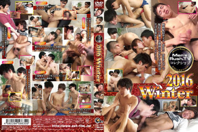 Men-s Rush Collection 2016 Winter – Asian Gay Sex, Fetish, Extreme