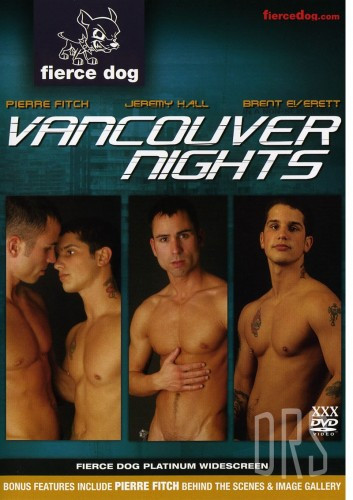 Description Vancouver Nights - Pierre Fitch (2006)